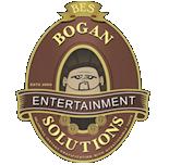 Bogan Logo