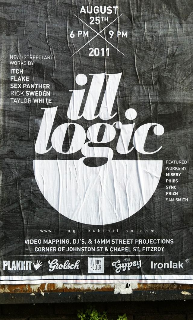 Illlogic2011Poster